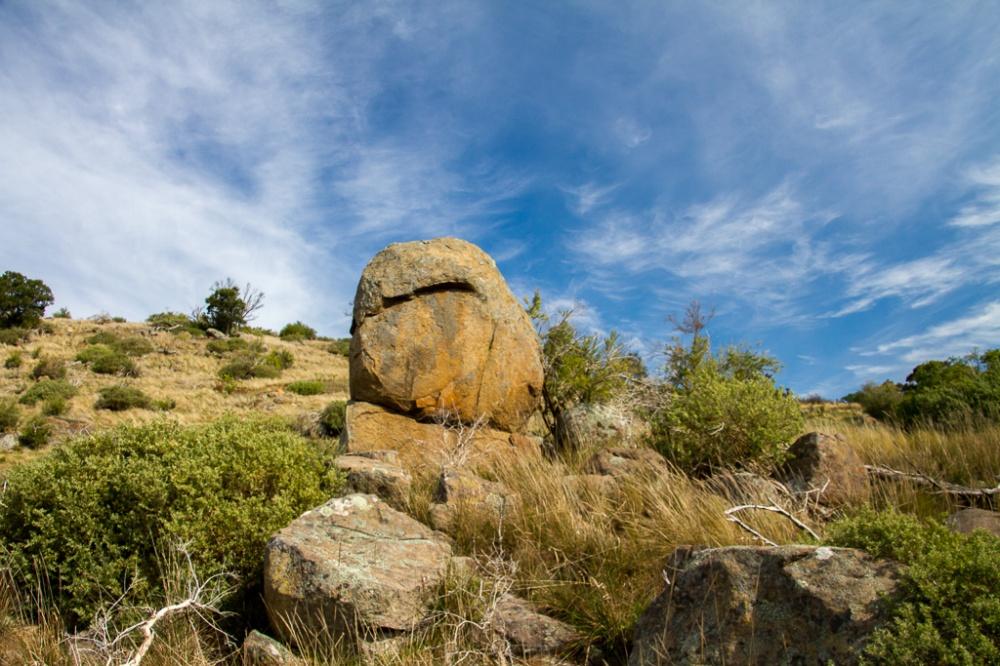 granite tor