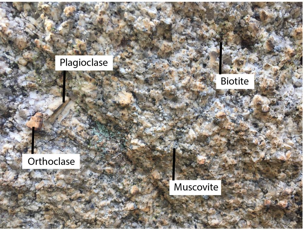 kooyoora granite closeup-02
